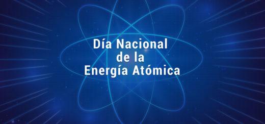 ¿Por qué se celebra hoy el Día Nacional de la Energía Atómica?