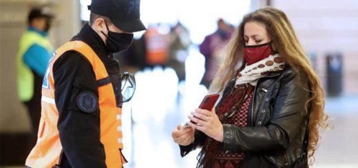 Con 795 nuevos casos, son 16.214 los infectados y 528 los muertos por coronavirus en Argentina
