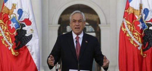 """Coronavirus: científicos publicaron una carta abierta al presidente Piñera para """"evitar una catástrofe"""" en Chile"""