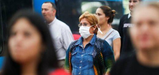 Coronavirus: en Argentina se confirmaron 637 casos nuevos y 11 muertes en las últimas 24 horas