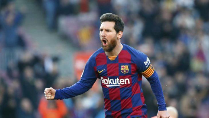 Es oficial:el fútbol español vuelve el 11 de junio