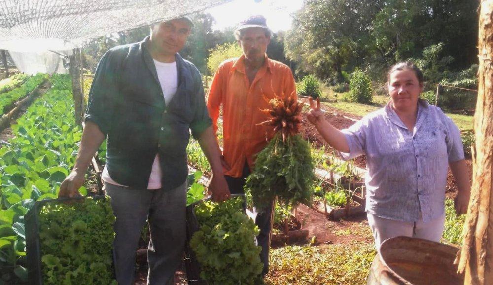 Proponen crear por ley un Programa de Arraigo Rural que revalorice la permanencia de familias en las chacras