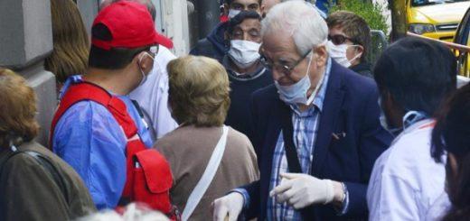 Alberto Fernández propondrá aumentos trimestrales a jubilados