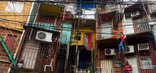 Coronavirus: el FMI asegura que la pandemia ampliará la brecha entre ricos y pobres