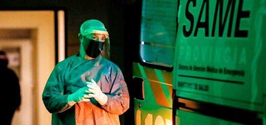 Coronavirus: este sábado se registraron en el país 1.531 casos nuevos y 30 muertos