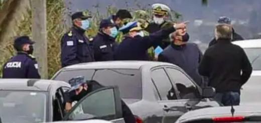 Conmoción en Uruguay: la principal hipótesis del asesinato de los tres infantes de la Marina apunta al narcotráfico