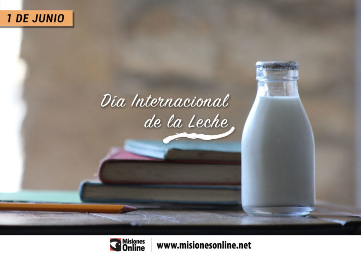 ¿Por qué se celebra hoy el Día Internacional de la Leche?