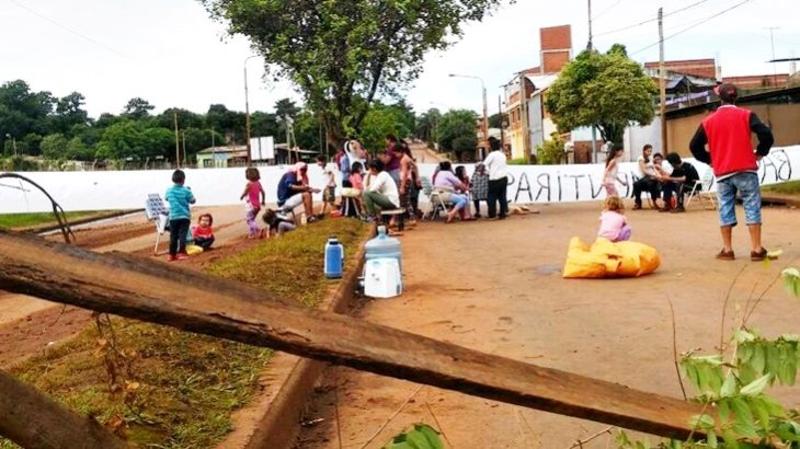Desde el Municipio posadeño y la Subsecretaría de Tierras de Misiones buscan crear un registro único de asentamientos en la ciudad