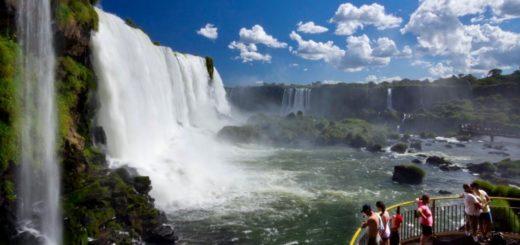 Coronavirus: en Foz do Iguaçu los atractivos turísticos podrán reabrir el 10 de junio