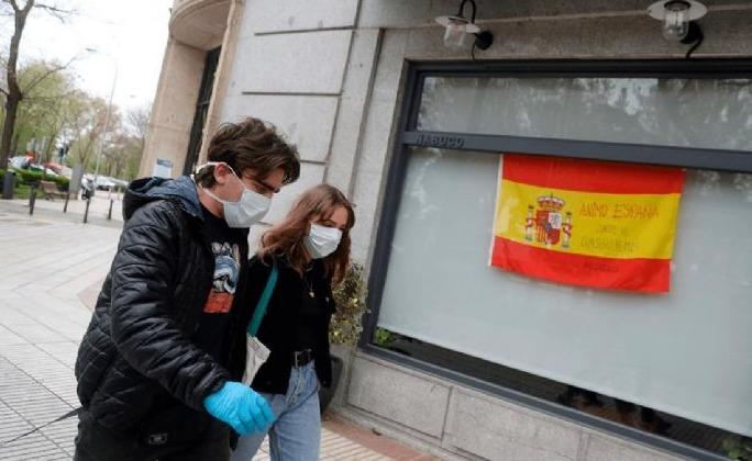 Primer día sin ningún muerto en España desde que estalló la pandemia