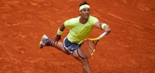 "Roland Garros se disputará en septiembre ""con un máximo de público"""