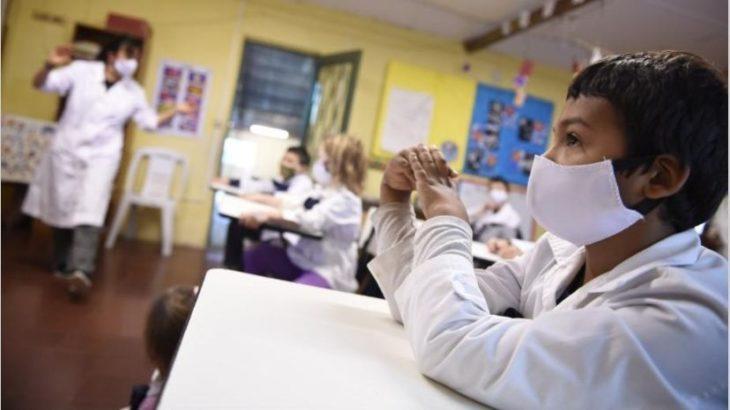El Ministerio de Educación realizará una evaluación nacional para analizar el retorno a clases