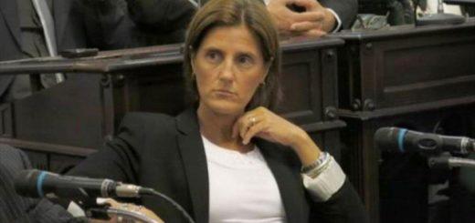 Senadora correntina aseguró que ya está resuelta la designación de Ignacio Barrios Arrechea al frente de Yacyretá