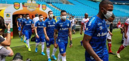 La FIFA y la OMS firmaron un protocolo de seguridad para la vuelta del fútbol en el mundo