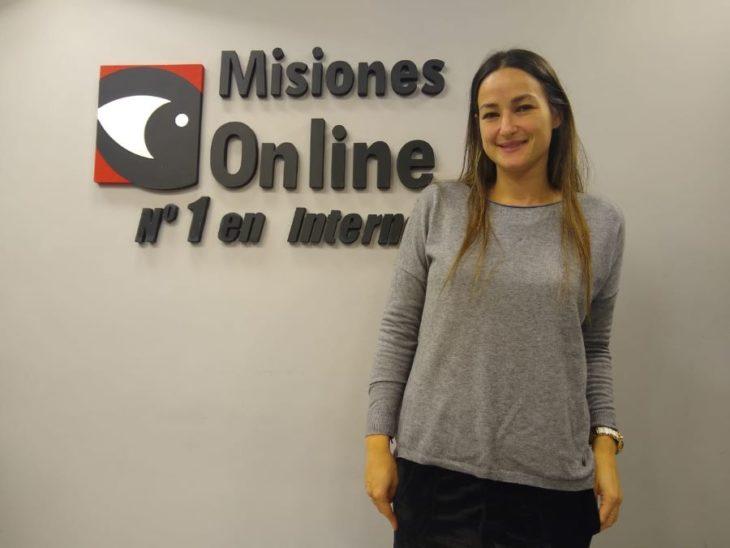Cristela Irrazábal fue designada como coordinadora general del PAMI en Misiones