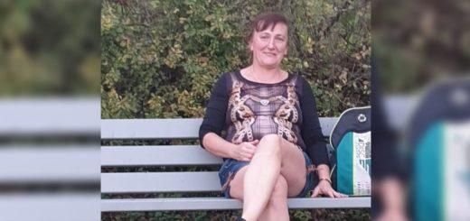 Tras la publicación de Misiones Online, Rita Schmidt consiguió los pasajes que le permitirán volver a Alemania a atender a sus hijas menores de edad