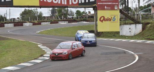 El Municipio habilitó el autódromo Rosamonte y desde el miércoles se podrá realizar pruebas