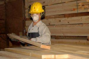 """Domingo Paiva, del SOIME: """"Ante la crisis económica, la variable de ajuste sigue siendo el trabajador en la industria de la madera"""""""