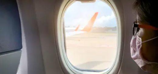 Cómo será el nuevo protocolo para volver a volar en avión de forma segura