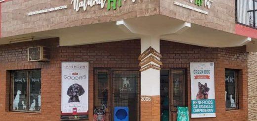 Natural Pet, la tienda en la que encontrarás productos realmente saludables que cuidarán a tus mascotas y también al medio ambiente