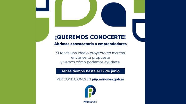 El Parque Industrial de Posadas lanza novedoso concurso para emprendedores de alto impacto