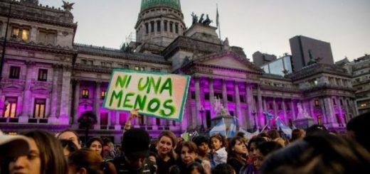 A 5 años del primer #NiUnaMenos, la lucha contra los femicidios continúa presente