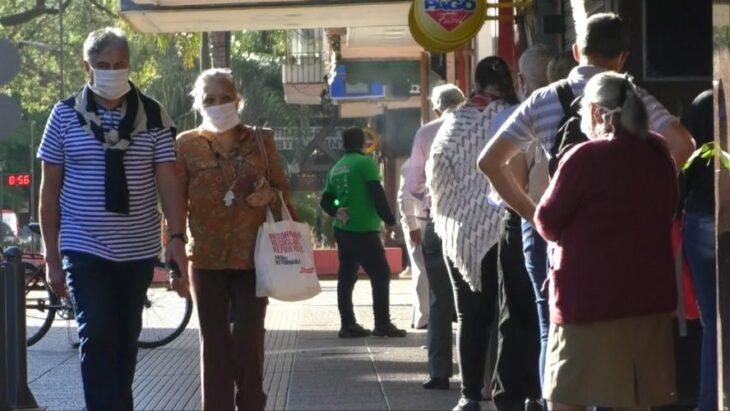 Coronavirus: comercios misioneros no logran recuperar sus ventas y temen el cierre de muchos negocios