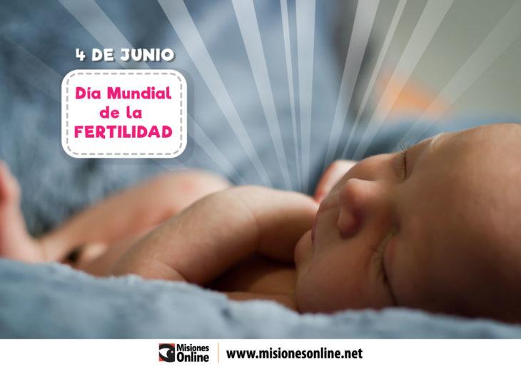 ¿Por qué se celebra hoy el Día Mundial de la Fertilidad?