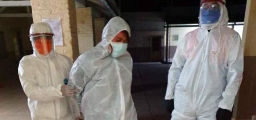 Santiago del Estero: aislaron un pueblo por una empleada municipal que tomó mate con una paciente de coronavirus