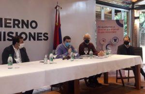 """Para potenciar el consumo y reactivar la economía interna, Herrera Ahuad anunció la extensión de los programas """"Ahora Misiones""""con nuevos rubros y mejor financiación"""