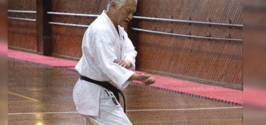 Brindarán una clase virtual nacional de karate do