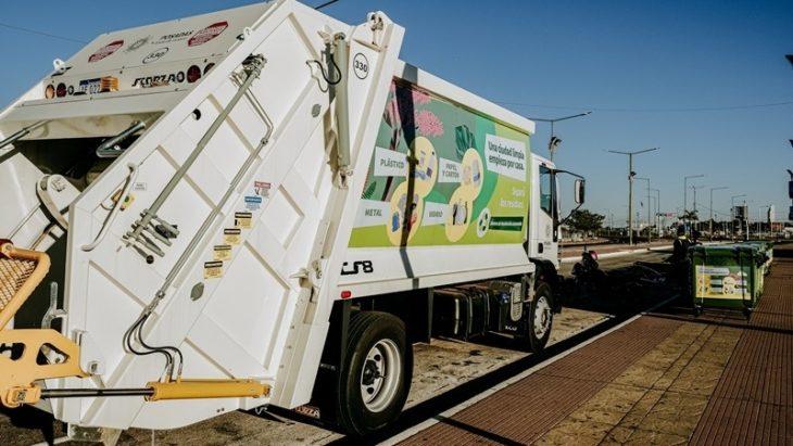 Recolección diferenciada de residuos: una política de sustentabilidad para Posadas