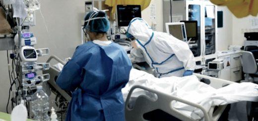 Informan siete nuevos fallecimientos y suman 615 los muertos por coronavirus en Argentina
