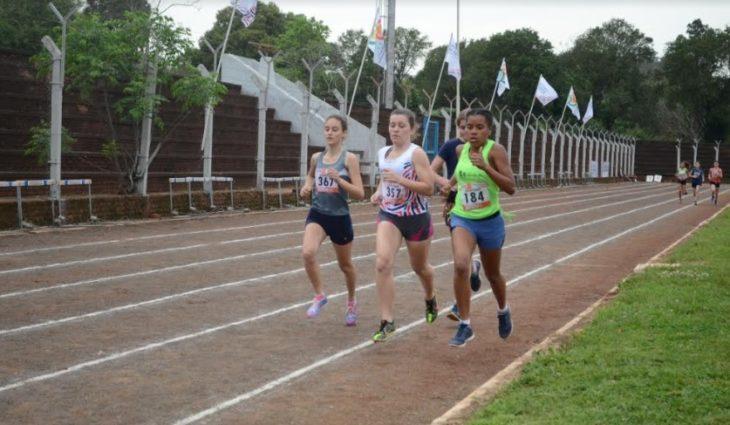 Coronavirus: Oberá habilitó entrenamiento para deportistas federados