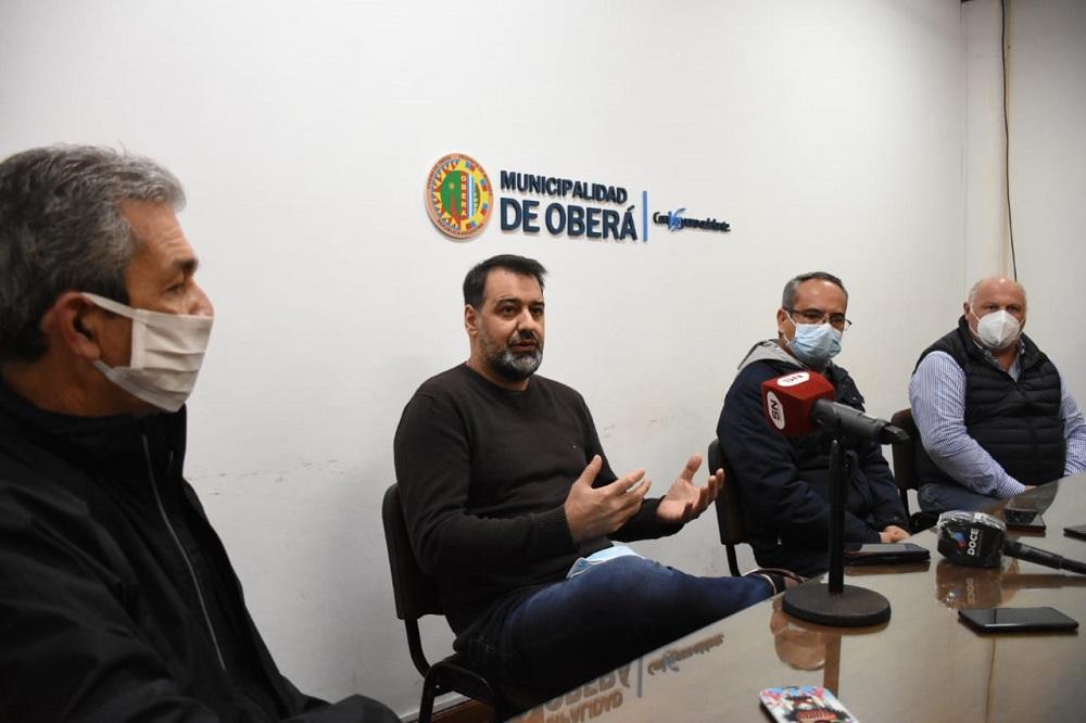 #Coronavirus: confirman dos casos más en Misiones de pacientes internados en Oberá