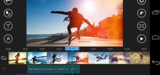 InShot, Power Director y Quik: tres aplicaciones para editar videos desde tu celular
