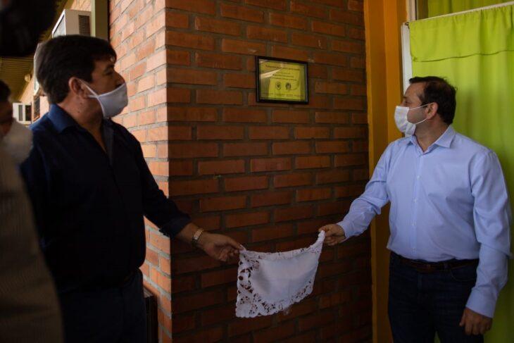 Coronavirus: «El fortalecimiento del sistema sanitario es nuestra prioridad», indicó Herrera Ahuad