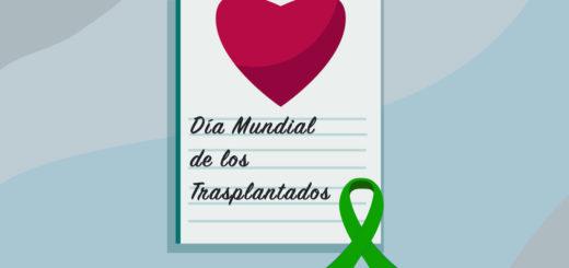¿Por qué se celebra hoy el Día Mundial de los Trasplantados?