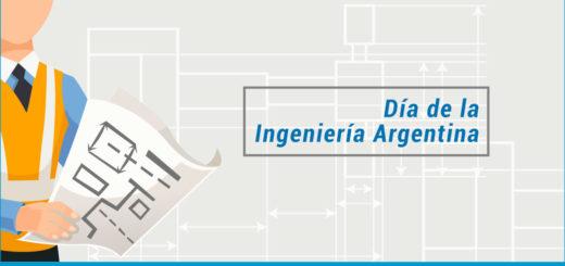 ¿Por qué se celebra hoy el Día de la Ingeniería Argentina?