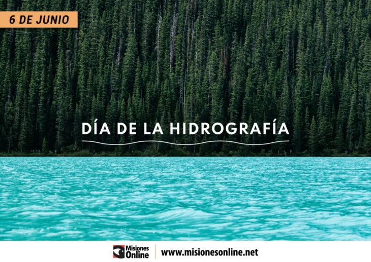 ¿Por qué se celebra hoy el Día de la Hidrografía en Argentina?