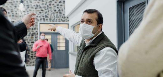 """Herrera Ahuad: """"Misiones no entra a ninguna etapa nueva de la cuarentena, seguimos con lo que hemos determinado por protocolos sanitarios"""""""