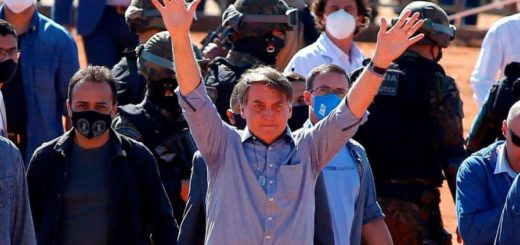Coronavirus: acusaron a Brasil de dar falsa información y lo excluyeron del conteo general