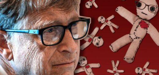 Coronavirus: cómo Bill Gates se convirtió en el centro de tantas teorías de la conspiración en medio de la pandemia