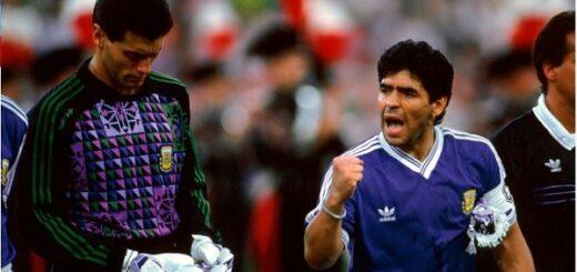 A 30 años de la recordada canción del Mundial de Italia: la historia detrás del gran clásico de la nostalgia