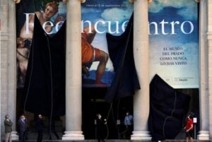 España: con medidas de seguridad, reabrieron los grandes museos