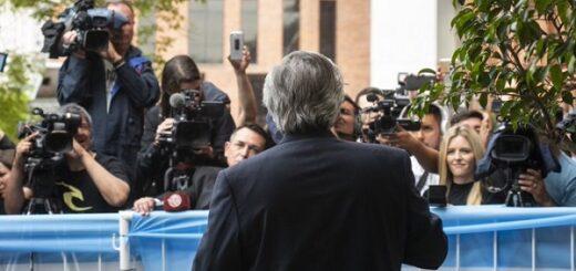 Día del Periodista: los mensajes de Alberto Fernández y una especial mención a Marcelo Zlotogwiazda