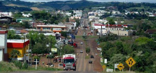 Coronavirus: intendente de San Antonio admitió preocupación por un caso positivo en Santo Antonio, Brasil