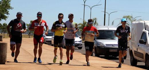 Coronavirus: más de 150 runners firmaron y presentaron protocolo para volver a correr en Posadas