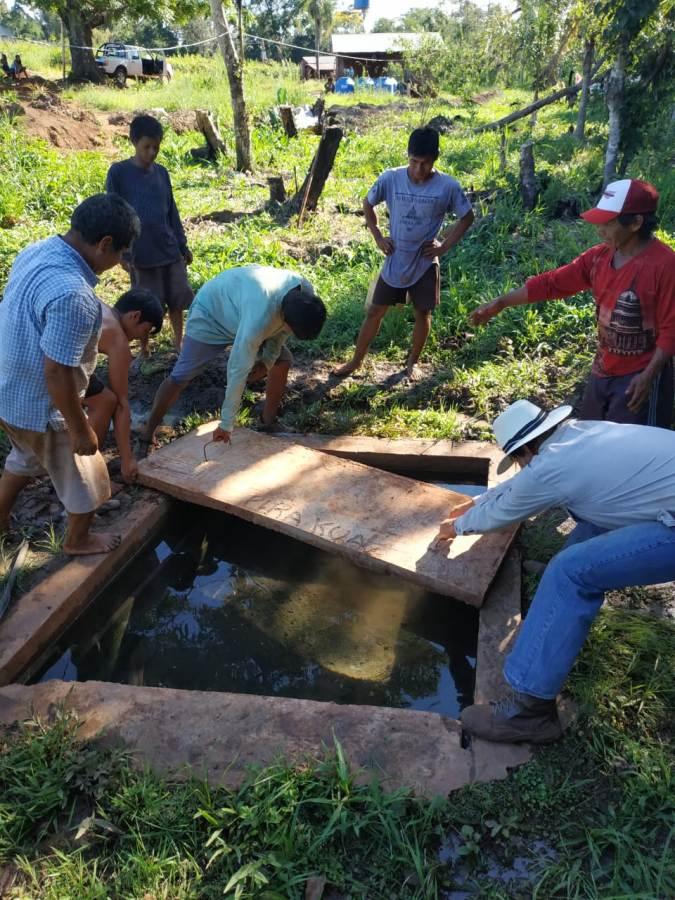 """#SemanaMundialdelAmbiente: """"El agua es un bien común al que todos tenemos derecho de acceder, pero también entre todos la debemos proteger"""""""