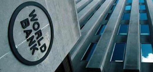 Según el Banco Mundial, la economía argentina caerá 7,3% este año